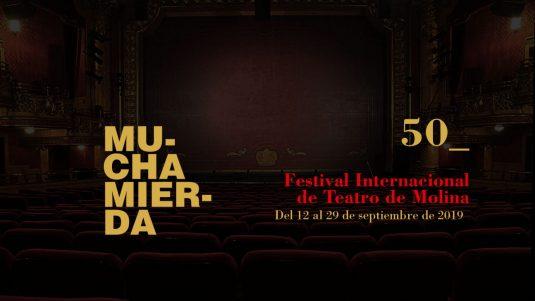Festival Internacional de Teatro de Molina