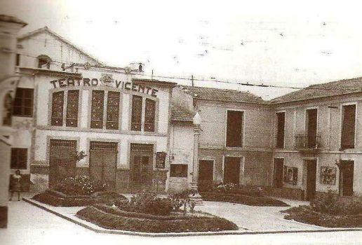 Teatro Vicente
